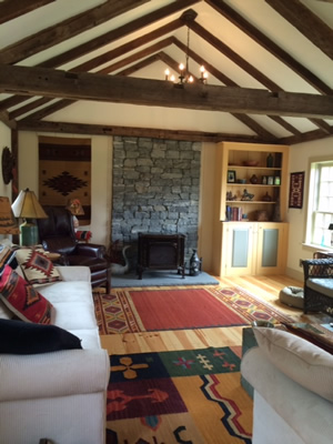 bed and breakfast in northwood nh